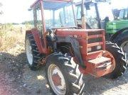 Traktor tip Renault 651-4, Gebrauchtmaschine in CHAPELON