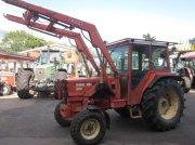 Renault 651 Tractor