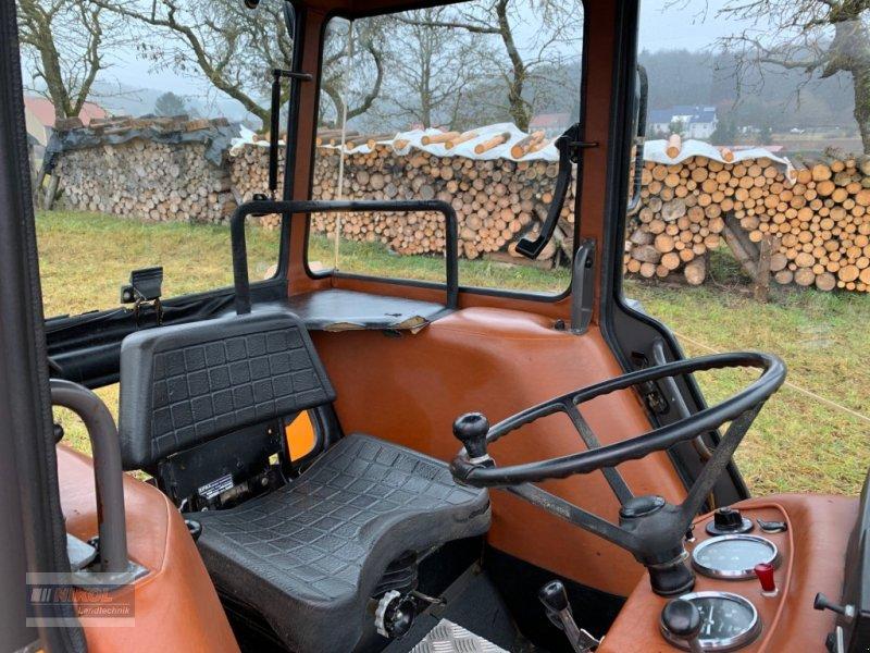 Traktor des Typs Renault 651.4 S, Gebrauchtmaschine in Lichtenfels (Bild 8)