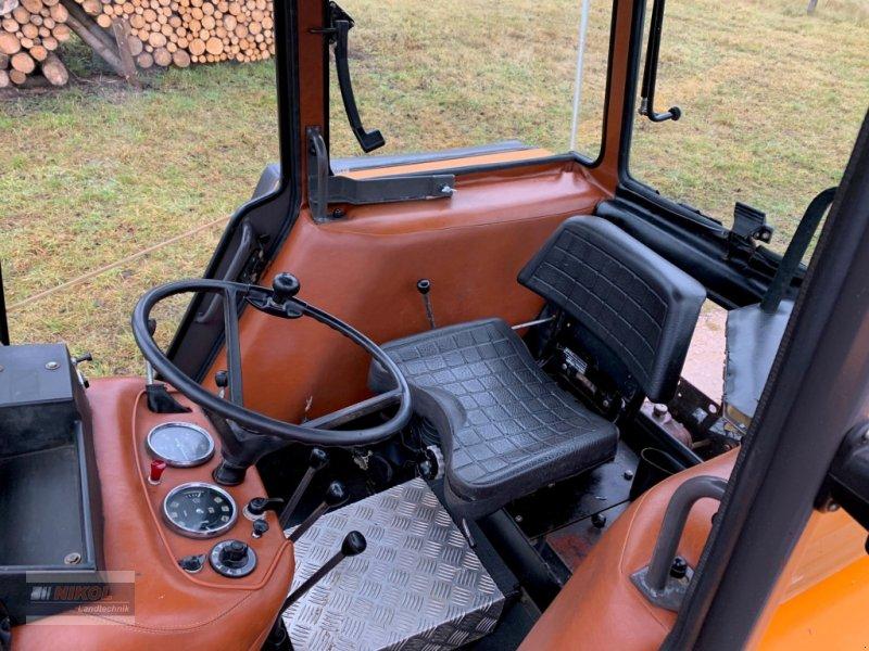 Traktor des Typs Renault 651.4 S, Gebrauchtmaschine in Lichtenfels (Bild 9)