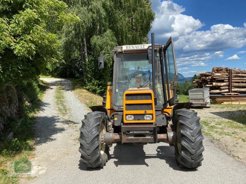 Traktor a típus Renault 80 - 14TX, Gebrauchtmaschine ekkor: Klagenfurt (Kép 1)