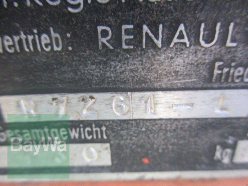 Traktor του τύπου Renault 88, Gebrauchtmaschine σε Schönau b.Tuntenhausen (Φωτογραφία 8)