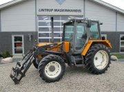 Traktor типа Renault 90-34 TX Med frontlæsser, Gebrauchtmaschine в Lintrup