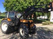 Traktor του τύπου Renault 90-34, Gebrauchtmaschine σε Niederviehbach