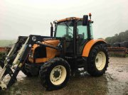 Renault ARES 540 RX Tractor