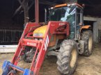 Traktor типа Renault ARES 540 RX в ST ELIX THEUX
