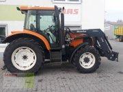 Traktor des Typs Renault ARES 550 RX, Gebrauchtmaschine in Aurach