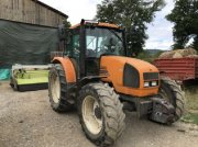 Traktor typu Renault ARES 550 RX, Gebrauchtmaschine v Saint Felix
