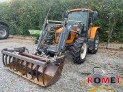 Traktor типа Renault ARES 550 RX, Gebrauchtmaschine в Gennes sur glaize