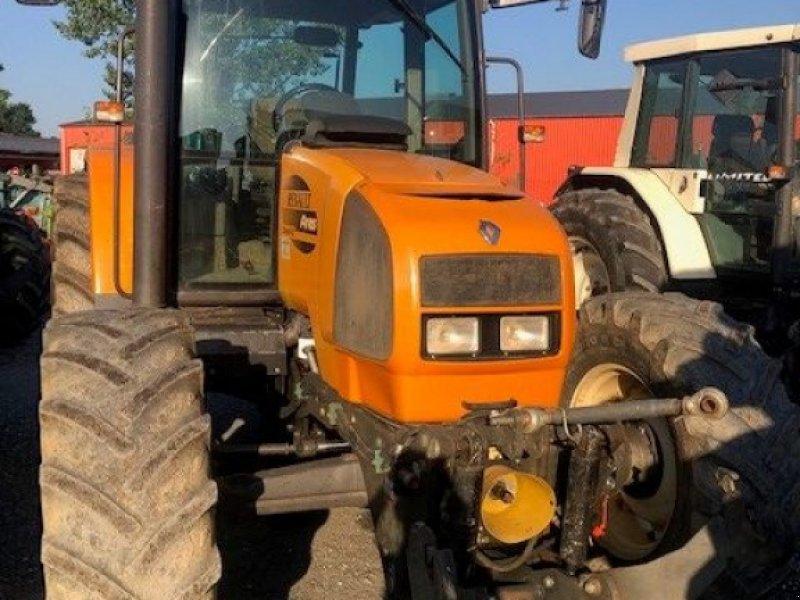 Traktor типа Renault ARES 566 RZ, Gebrauchtmaschine в ALBI (Фотография 1)