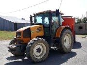 Renault ARES 566 RZ Трактор
