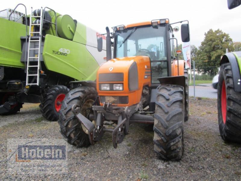 Traktor typu Renault Ares 620 RZ, Gebrauchtmaschine v Coppenbruegge (Obrázok 1)