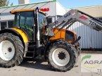 Traktor des Typs Renault ARES 640 RZ in Steinheim