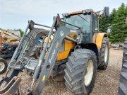 Traktor типа Renault Ares 696 RZ med frontlæsser, Gebrauchtmaschine в Tinglev
