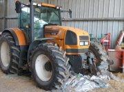 Traktor du type Renault ARES 735 RZ, Gebrauchtmaschine en CALMONT