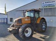 Traktor a típus Renault ARES710RZ, Gebrauchtmaschine ekkor: VERT TOULON