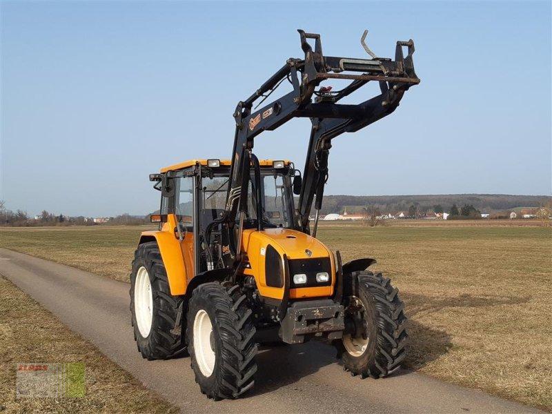 Traktor a típus Renault Ceres 345 X, Gebrauchtmaschine ekkor: Wassertrüdingen (Kép 2)