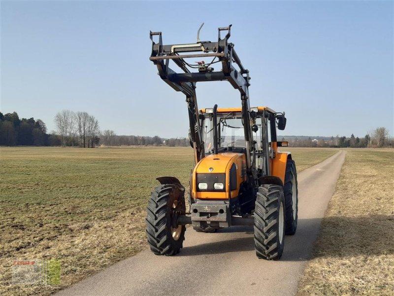 Traktor a típus Renault Ceres 345 X, Gebrauchtmaschine ekkor: Wassertrüdingen (Kép 5)