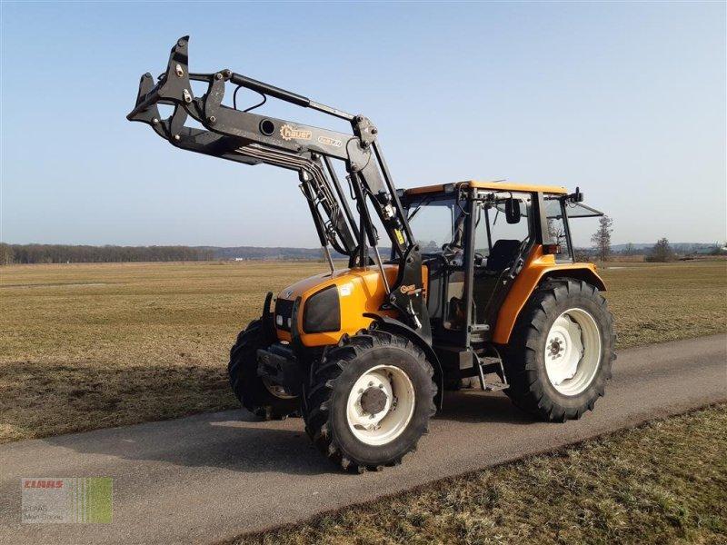Traktor a típus Renault Ceres 345 X, Gebrauchtmaschine ekkor: Wassertrüdingen (Kép 6)