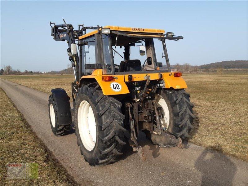 Traktor a típus Renault Ceres 345 X, Gebrauchtmaschine ekkor: Wassertrüdingen (Kép 9)