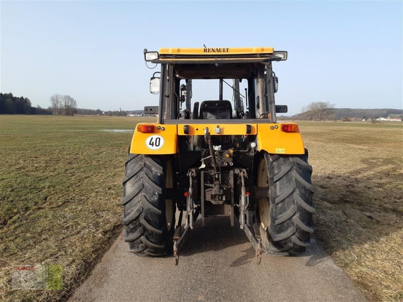 Traktor a típus Renault Ceres 345 X, Gebrauchtmaschine ekkor: Wassertrüdingen (Kép 10)