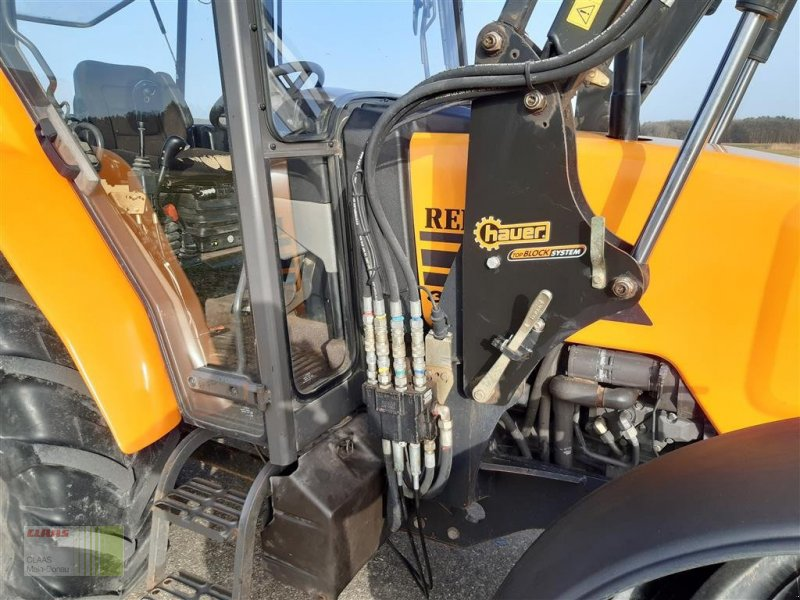 Traktor a típus Renault Ceres 345 X, Gebrauchtmaschine ekkor: Wassertrüdingen (Kép 12)