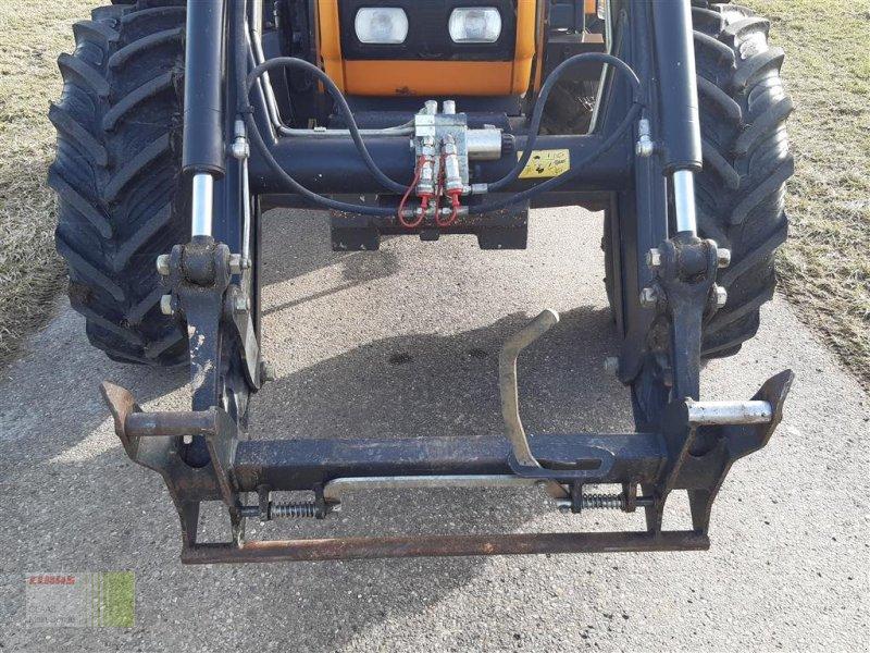 Traktor a típus Renault Ceres 345 X, Gebrauchtmaschine ekkor: Wassertrüdingen (Kép 13)