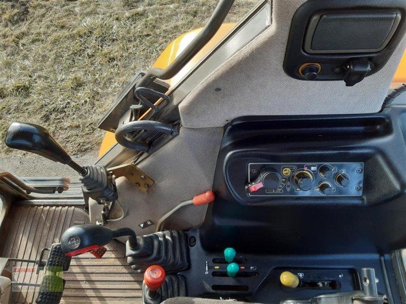 Traktor a típus Renault Ceres 345 X, Gebrauchtmaschine ekkor: Wassertrüdingen (Kép 18)