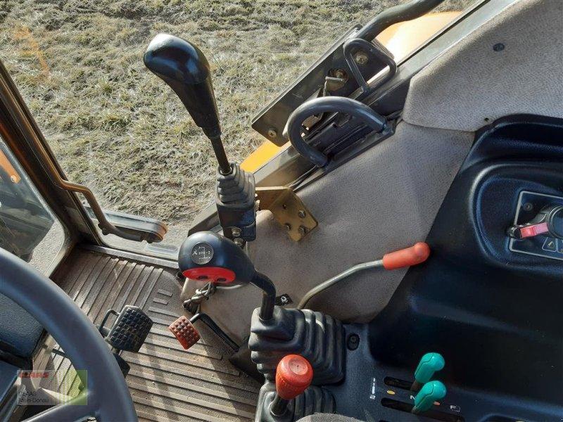 Traktor a típus Renault Ceres 345 X, Gebrauchtmaschine ekkor: Wassertrüdingen (Kép 19)