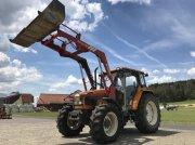 Traktor des Typs Renault Ceres 345 X, Gebrauchtmaschine in Steinau