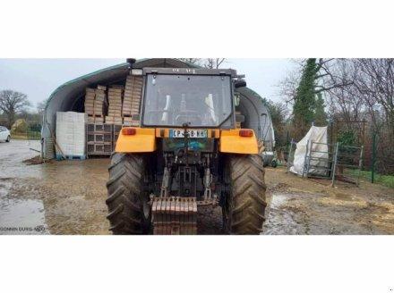 Traktor a típus Renault CERES 85 X, Gebrauchtmaschine ekkor: RIVARENNES (Kép 6)