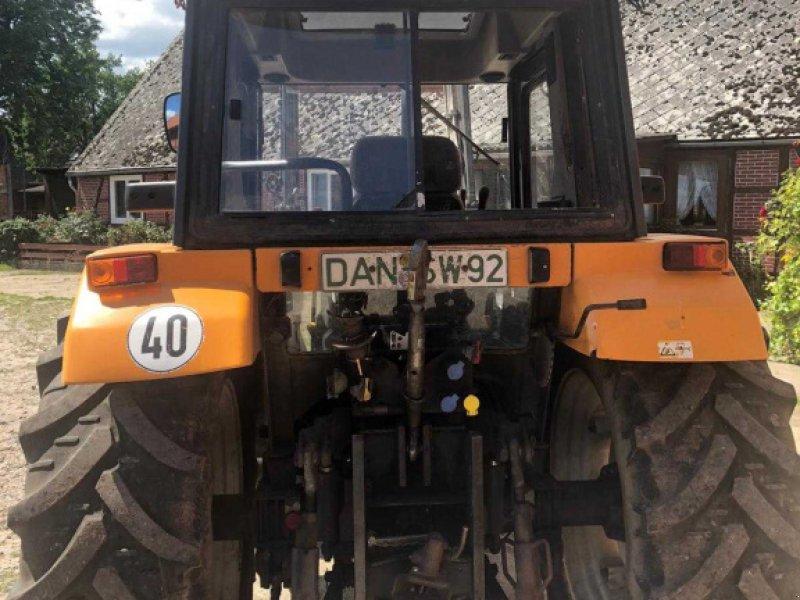 Traktor типа Renault Ceres 95, Gebrauchtmaschine в Langendorf (Фотография 2)