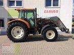 Traktor des Typs Renault GEBR. RENAULT ARES 636 RZ in Aurach