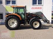 Renault GEBR. RENAULT ARES 636 RZ Traktor