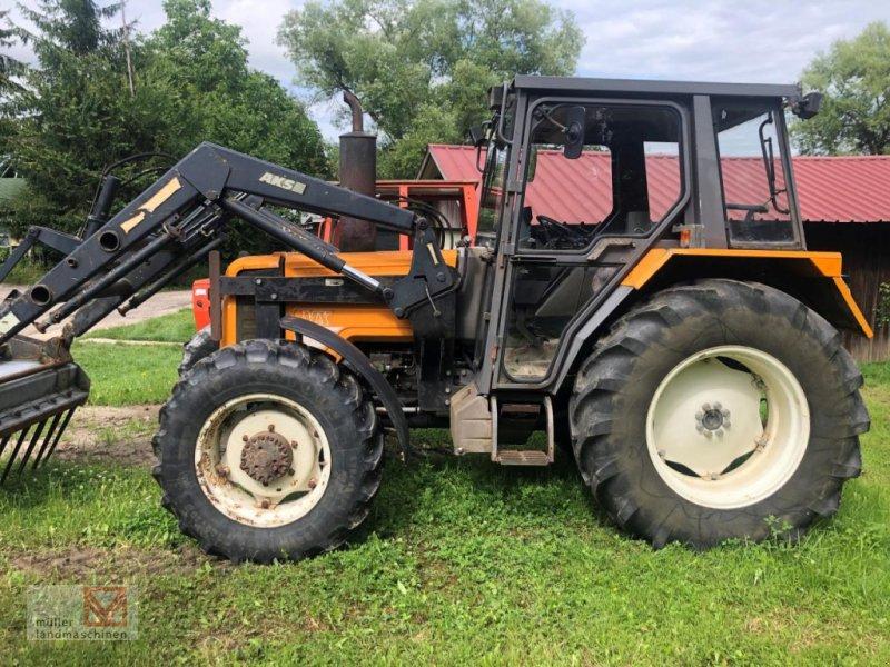 Traktor a típus Renault R 3122-A-S, Gebrauchtmaschine ekkor: Bonndorf (Kép 1)