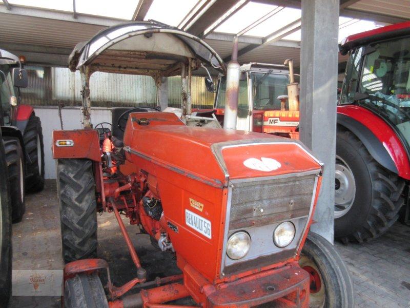 Traktor a típus Renault R 56, Gebrauchtmaschine ekkor: Remchingen (Kép 1)