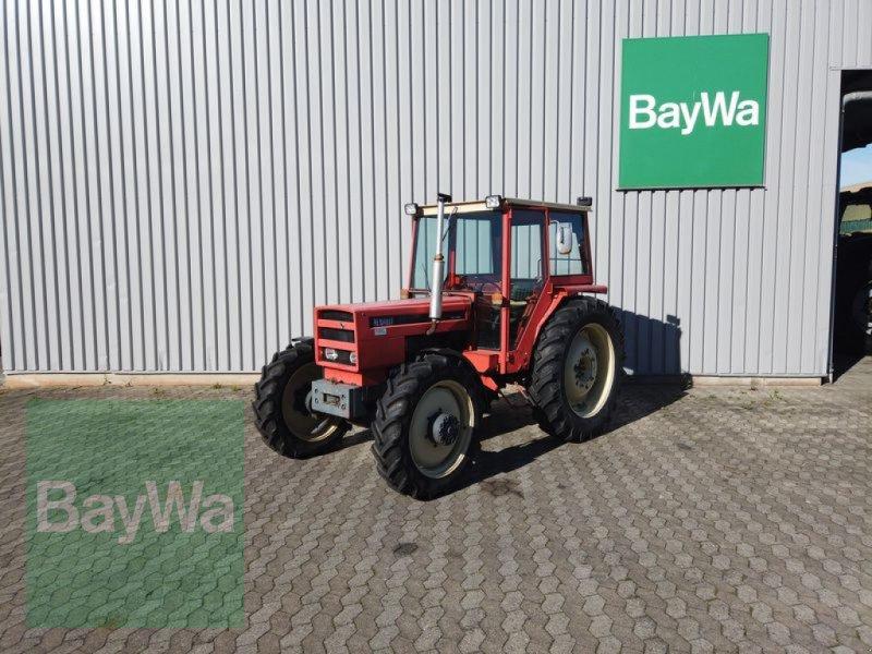 Traktor des Typs Renault R 651-4, Gebrauchtmaschine in Manching (Bild 1)