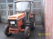 Traktor des Typs Renault R 7211-S, Gebrauchtmaschine in Murnau