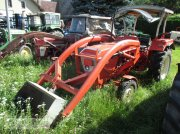 Renault R 88 Тракторы