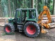 Traktor des Typs Renault R120, Gebrauchtmaschine in Kirchhundem