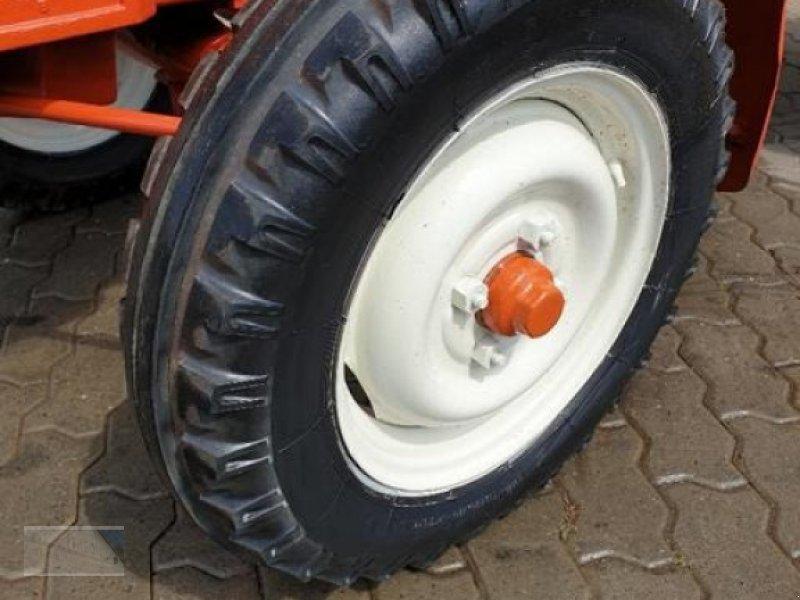 Traktor des Typs Renault R7231-S, Gebrauchtmaschine in Kleinlangheim (Bild 3)