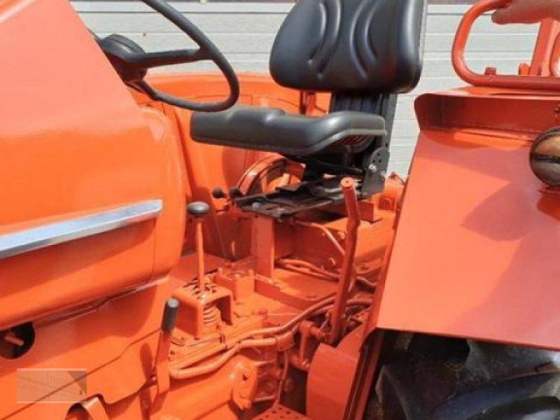 Traktor des Typs Renault R7231-S, Gebrauchtmaschine in Kleinlangheim (Bild 5)