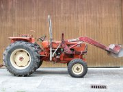 Traktor a típus Renault R7461 - L, Gebrauchtmaschine ekkor: Ostrach