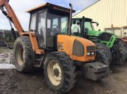 Traktor типа Renault temis550x, Gebrauchtmaschine в les hayons