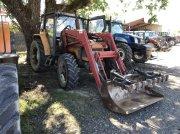 Renault Tracteur agricole Ceres75 Renault Ciągnik