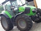 Traktor des Typs Same Deutz Fahr 5100 P in Lauter