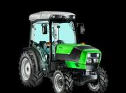 Same Deutz Fahr Agroplus F-V-S Тракторы