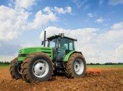 Same Deutz Fahr Agrotrac 130 Тракторы