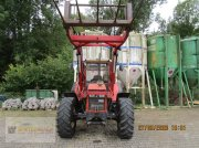 Traktor типа Same Deutz Fahr EXPLORER 70 VDT, Gebrauchtmaschine в Niederkirchen