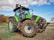 Same Deutz Fahr K 120 Traktor
